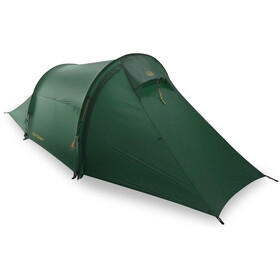 Nordisk Halland 2 Light Weight SI Teltta, forest green